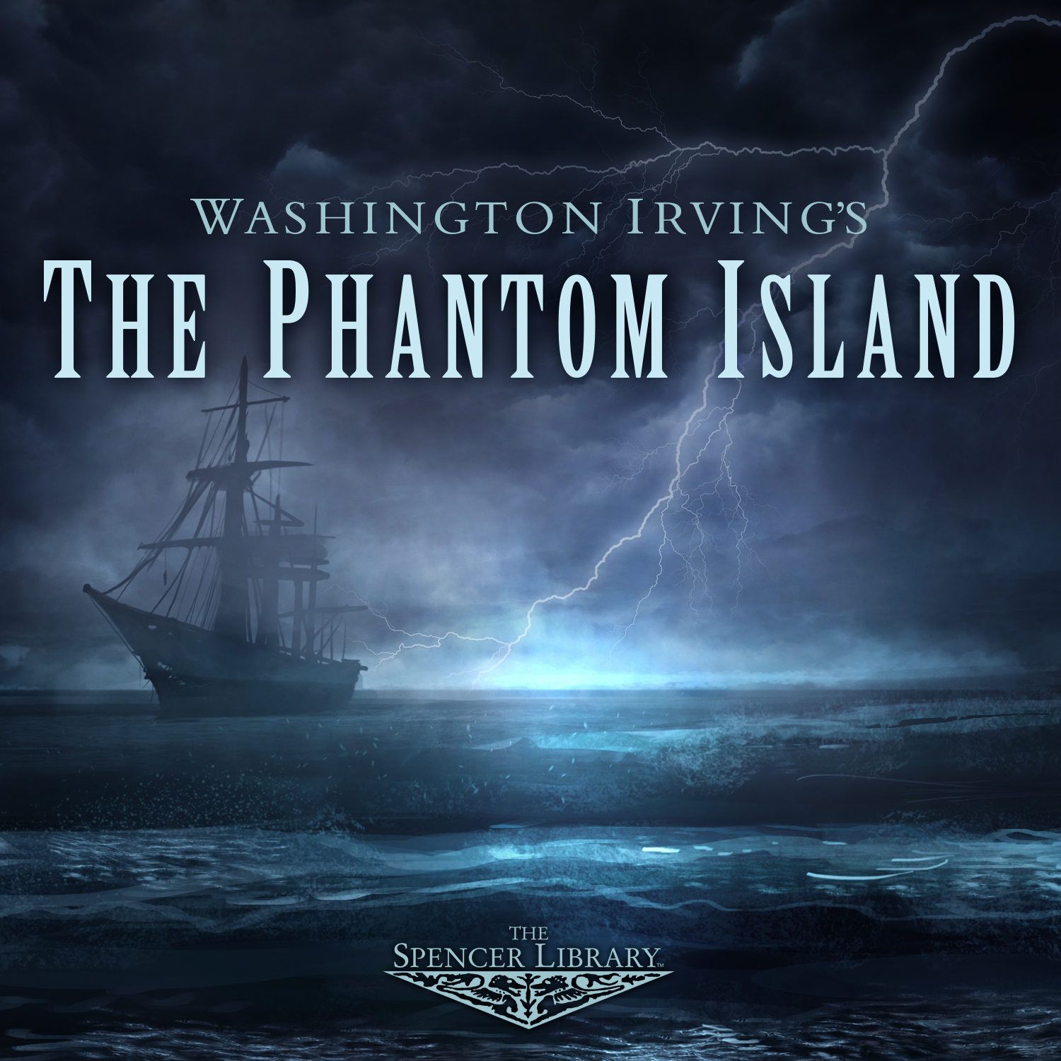 The Phantom Island